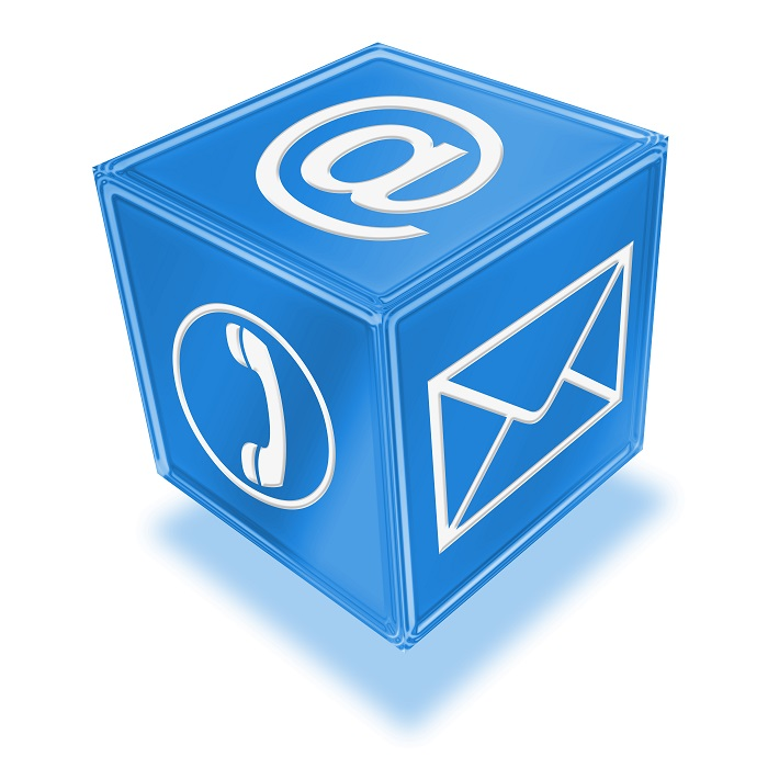Telephone, Email and Address Data Append Services